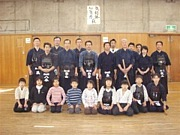 摂心館剣道場(`_´)ゞ!