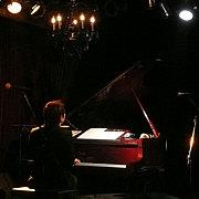 ピアノ弾き語り@JunkBoX