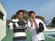 ☆WUST野球部☆