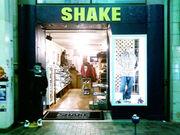 SHAKE〜various street style〜