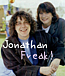 J Freak!(ジョナサン・クリーク)