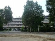 組合立河口湖南中学校