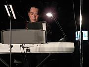ジャズピアニスト久保田浩