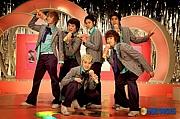 ☆Super Junior T☆