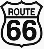 いざ♪ルート66へ♪