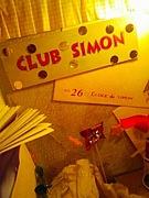 CLUB SIMON