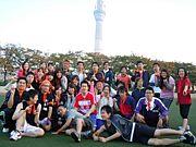 2010*秋*チームオレンジ