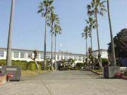 鹿児島県立頴娃高等学校