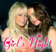☆Girl's Night☆