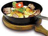 スイス料理