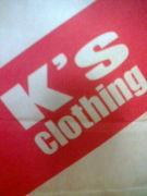 K's clothing