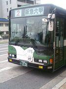 神戸市バス2系統(18系統)