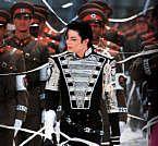 Michael Jacksonに捧げる会