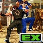 EXT in KOF98