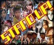 関西STAND UP!