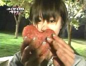ハンバーグ大好き♡
