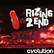 RIZING 2 END【11/21Release!!】
