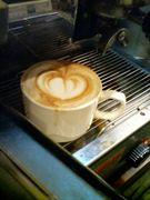cafe.喫茶店で独立