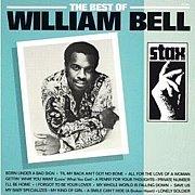 WILLIAM  BELL 序曲(STAX)