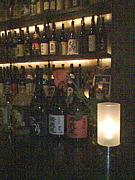 宮崎焼酎Bar「弦月」
