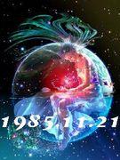 1985年11月21日生まれ♬