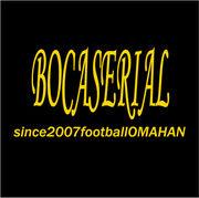BOCASERIAL (ボカシリアル)