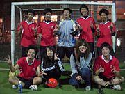 YM amistad FC