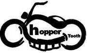 Choppertooth