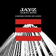 JAY-Z | EMPIRE STATE OF MIND