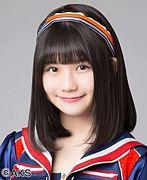 【SKE48】小畑優奈【7期生】