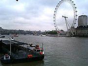ロンドンの寂しがりや集まれ☆