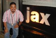 グアムのJAX バー