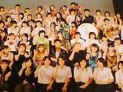 《津和野高校合唱部》