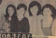 我ら昭和33・34年組!