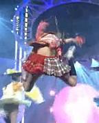 夏菜子JUMP ももクロ