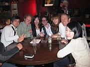 Tokyo Midtown Pub Crawl
