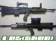 L85/SA80
