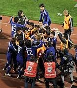 広島県学校別対抗サッカー大会