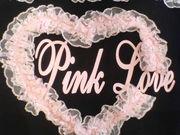 Pink♡Loveが好き