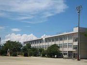 上峰小学校
