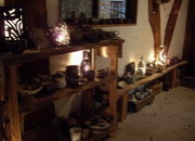 陶芸教室 「野の庵」