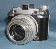 コダックメダリスト620カメラ
