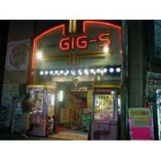 三宮GIG'S
