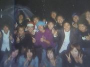 KAKUREN坊・古の初期メンバー