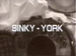 SINKY-YORK