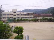 愛媛県伊予市立南山崎小学校