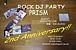 ロックパーティー「PRISM」