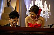 彼女のためにピアノを弾きたい