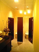 青山学院大学1号館のトイレ