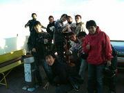 D's crew